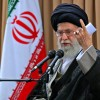 رهبر معظم انقلاب اسلامی در دیدار هزاران نفر از دانش آموزان و دانشجویان: نشانههای آشکارِ افول قدرت آمریکا؛ ایران قوی و پیشرفتهتر شده است